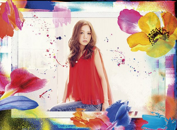"Kana Nishino Album ""Just Love"" Tops Oricon Album Chart"