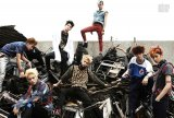 NCT 127 Hits No.2 on Billboard World Albums Chart