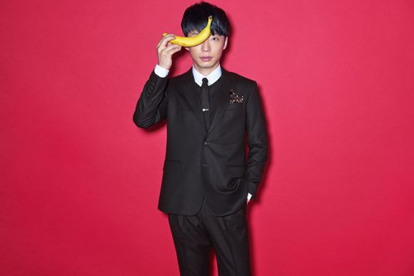 Gen Hoshino Announces 9th Single