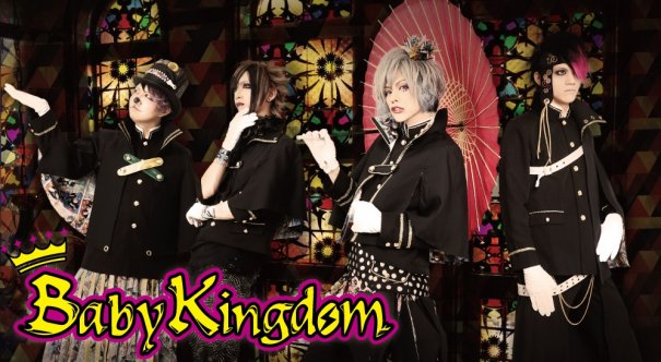 [Jpop] BabyKingdom Gains New Drummer and will Release New Single in August