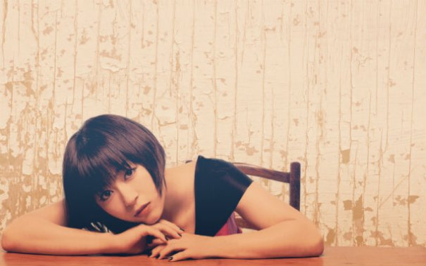 "Utada Hikaru releasing new album 28th of September ""The U Testament"""