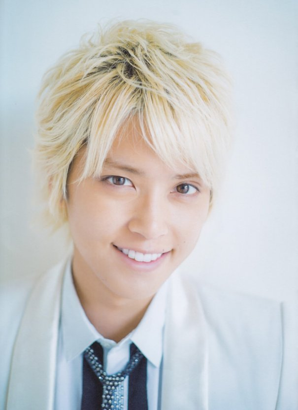Tegoshi Yuya Wants Japanese Couples To Kiss More In Public
