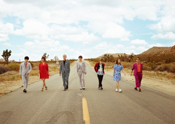 AAA Announces 52nd Single