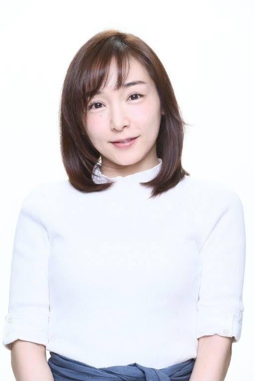[Jpop] Ai Kago Marries 38-Year-Old Man