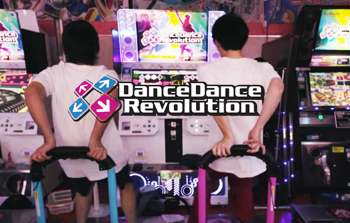 DDR Still Going Strong In Japan
