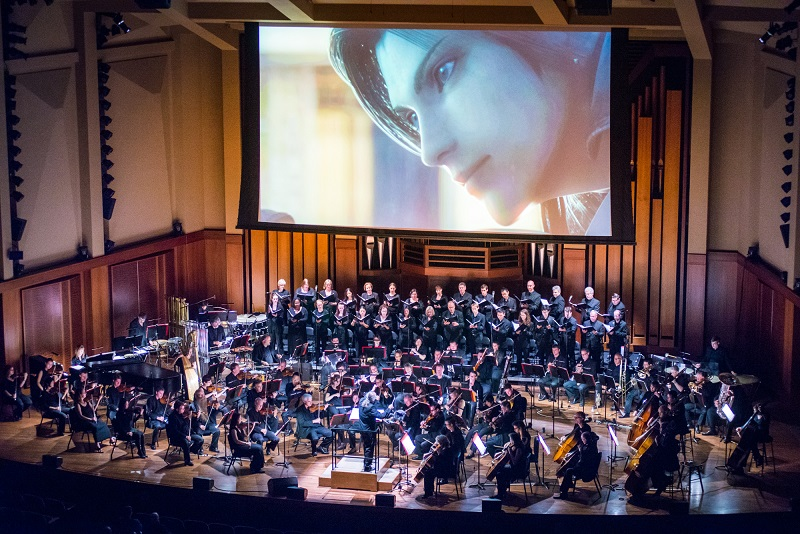 Distant Worlds: music from FINAL FANTASY Symphony Concert  Returns to Singapore