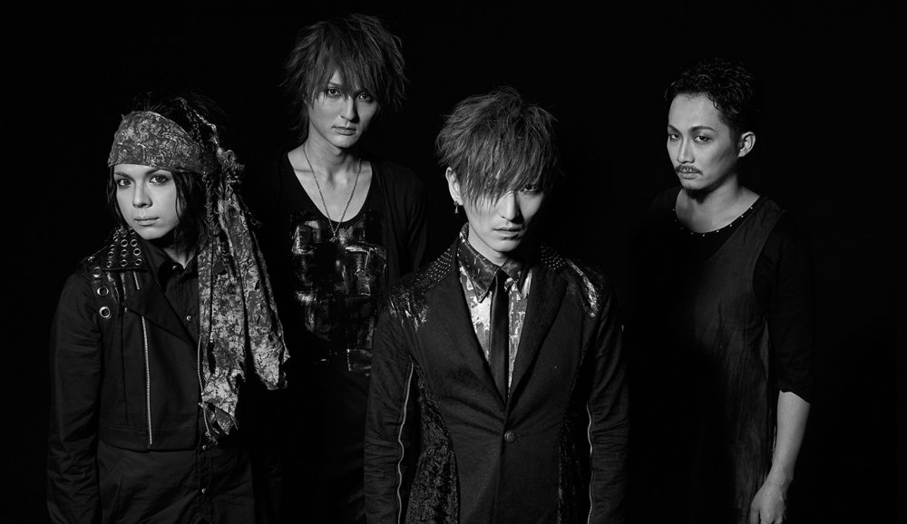 Matenrou Opera to Release First CDs since Changing into Four-Member-Band
