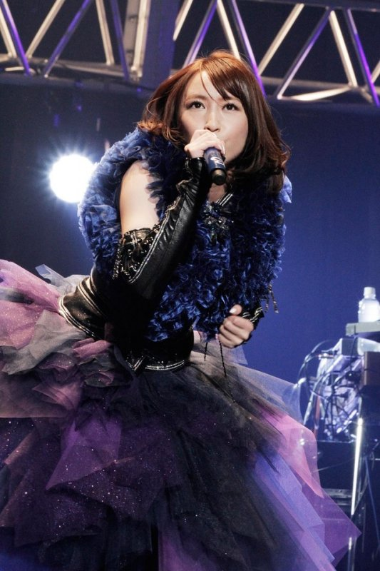 Aoi Eir Holds Final Performance Before Beginning Indefinite Hiatus