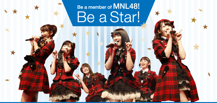MNL48 Holds Auditions For 1st Generation