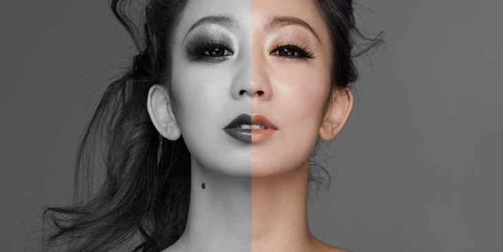 Koda Kumi Announces Double Albums