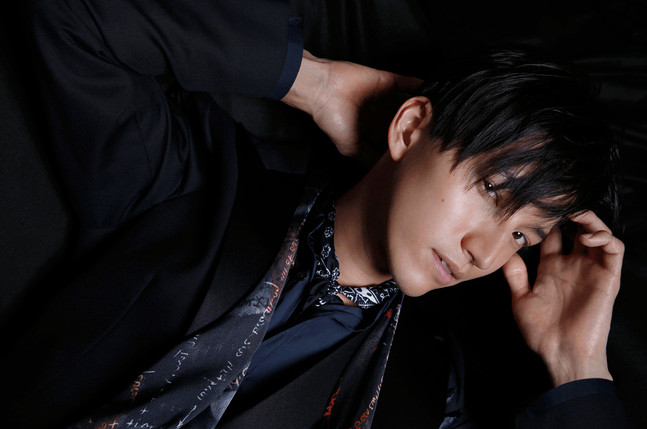 Junnosuke Taguchi Signs With Major Label, Announces New Single