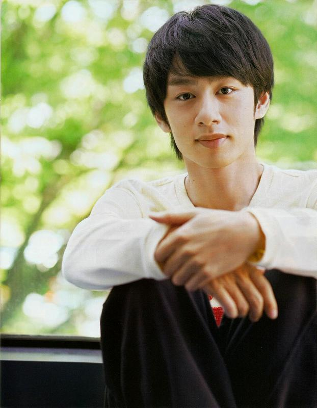 KAT-TUN's Yuichi Nakamaru To Provide Theme Song For Upcoming Drama