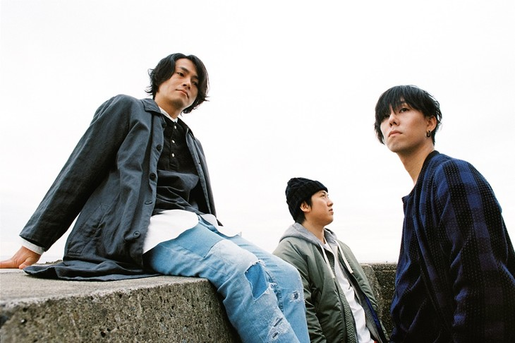 RADWIMPS Teases Release of English Version Of