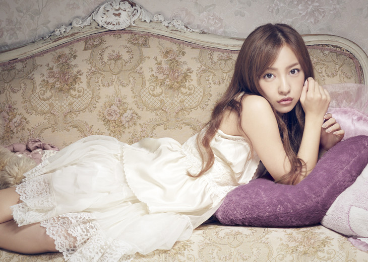 Itano Tomomi Announces 9th Single