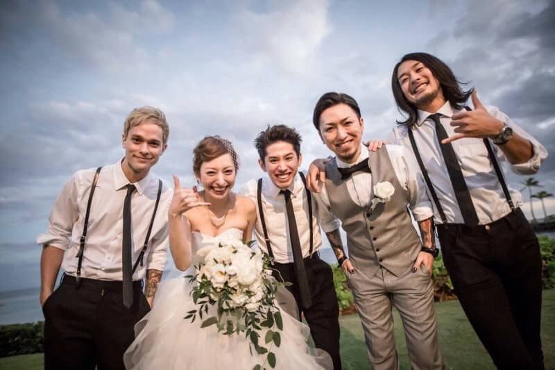 SiM's Vocalist MAH Marries Talent Alisa