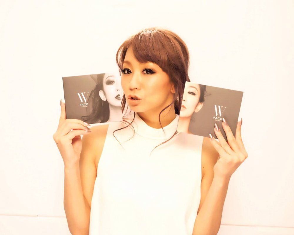 Koda Kumi Becomes First Female Soloist In 47 Years To Hold #1 & #2 Spot On Oricon Album Chart