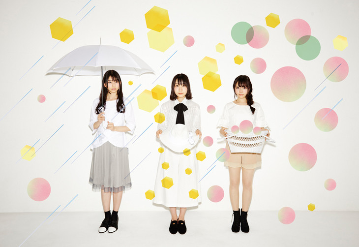 TrySail To Provide Theme Song For