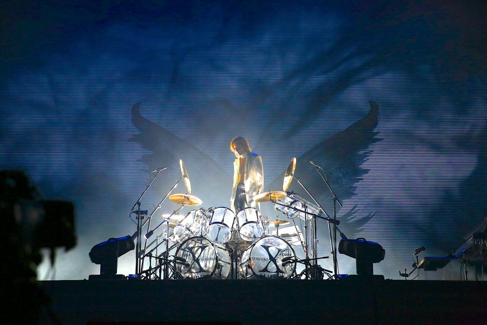 Yoshiki Promises New X Japan Album Coming Within The Year