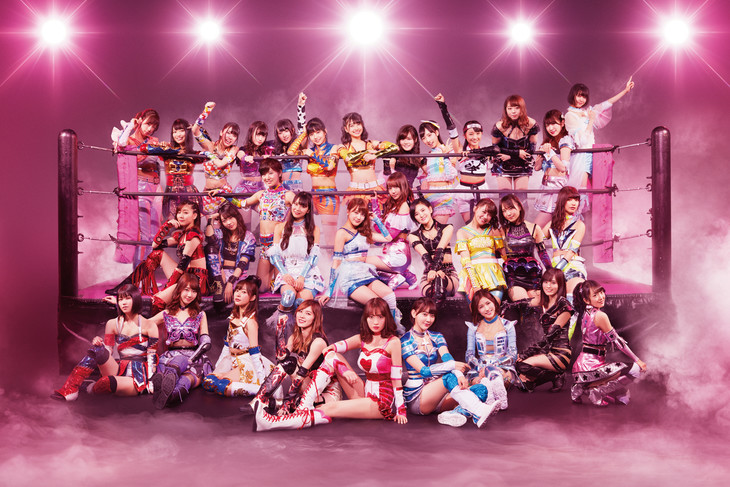 AKB48 Announces Details Of 48th Single