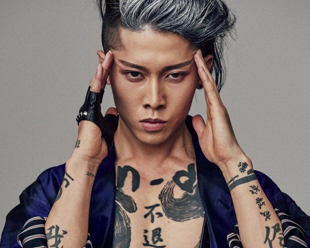 [Exclusive] JpopAsia Interviews MIYAVI