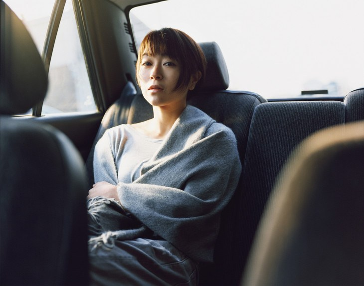 Utada Hikaru To Release New Song June 16