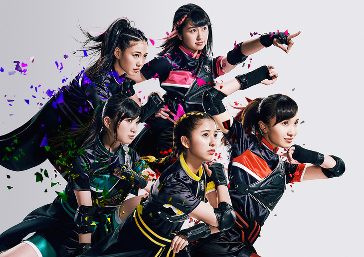 Momoiro Clover Z Announces 17th Single