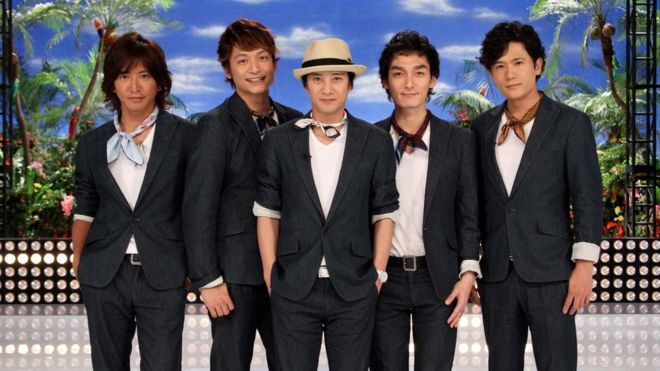 3 Members Of SMAP To Leave Johnny's Entertainment, To Pursue Acting In China