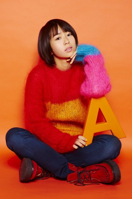 Ami Wajima Suspends 2017 Activities Due To Poor Health
