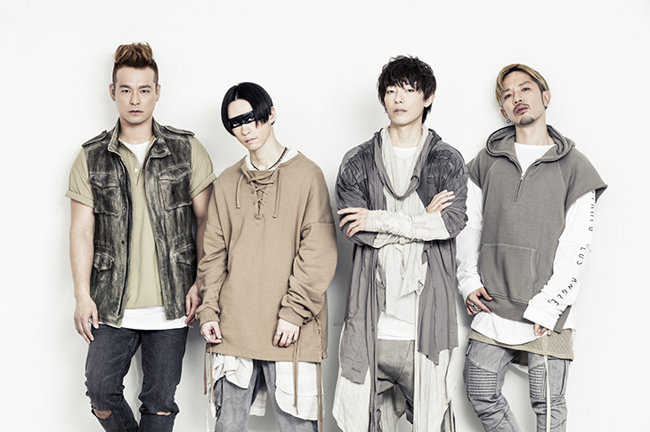 SPYAIR to Perform in the Philippines in September