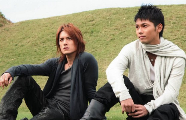 Tackey & Tsubasa To Go On Hiatus