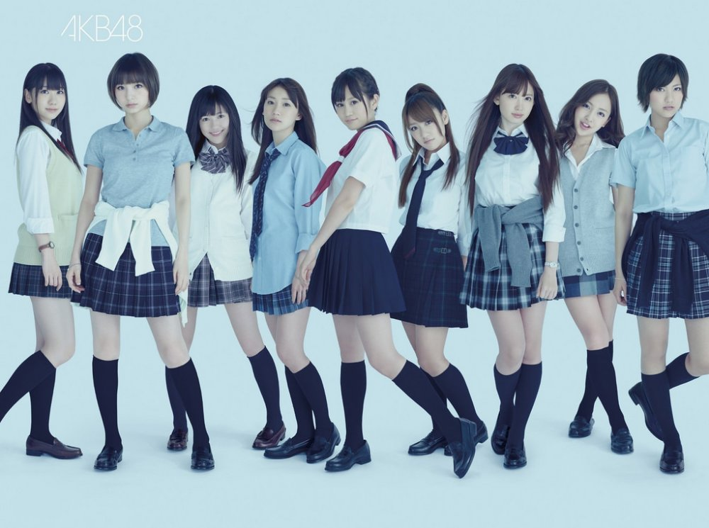 AKB48 Becomes Best-Selling Female Artist In Japanese History