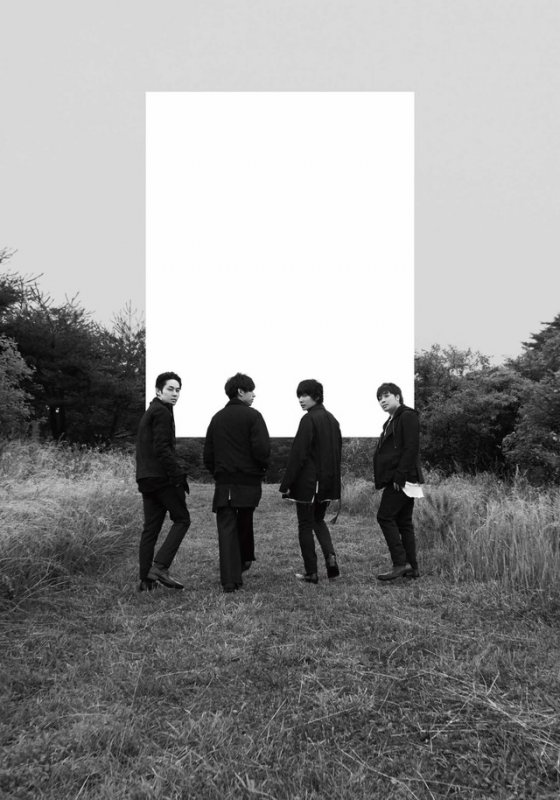 flumpool Announces 18th Single,