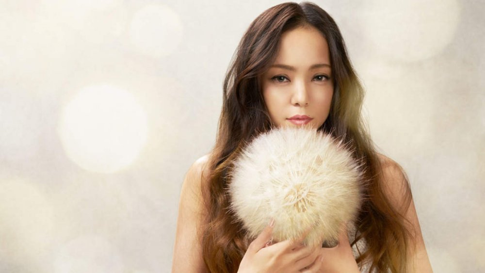 Namie Amuro Announces Complete Best-Of Album