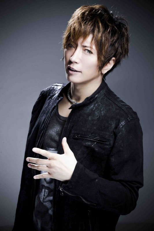GACKT Signals Global Expansion Of Activities After Signing With Malaysian Agency