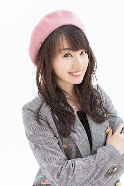 Nana Mizuki Announces Best-Of Album