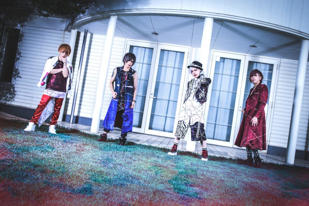 Neverland will Release 2nd Album and Live DVD