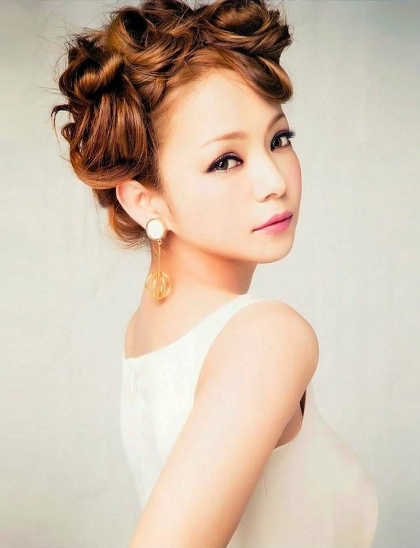 NHK Working To Bring Namie Amuro On To