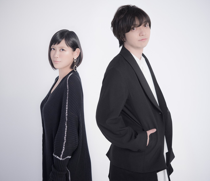 ayaka & Daichi Miura Team Up For Collaborative Single