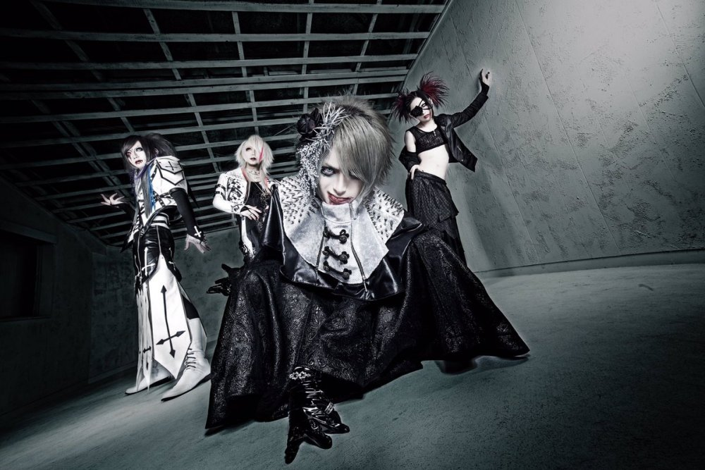CANIVAL Announces 3rd Single