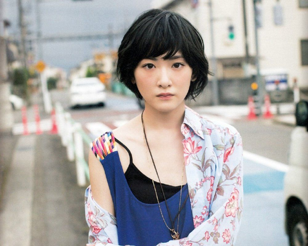 Nogizaka46's Rina Ikoma To Graduate From Group