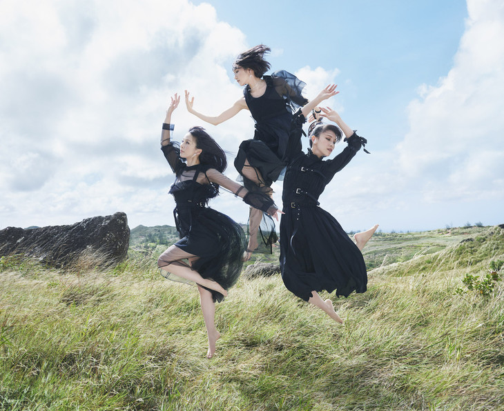 Perfume Sets Release Date For New Single