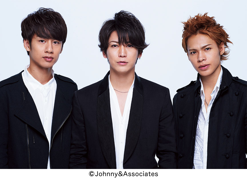 KAT-TUN Announces Comeback Single