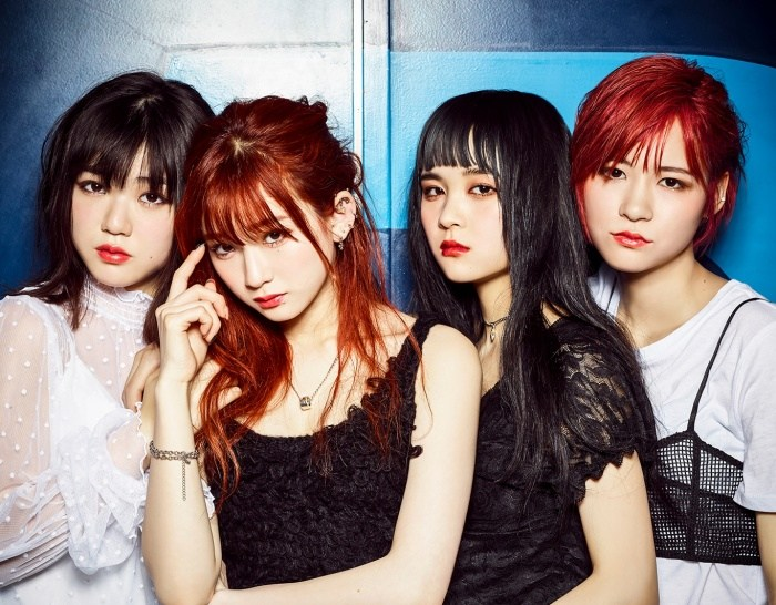 LADYBABY Reinvents Itself As A 4-Member Group