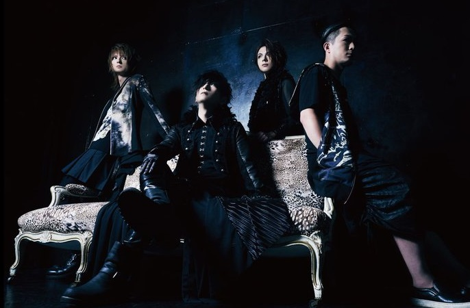 Matenrou Opera Gains New Guitarist and Announces New Single