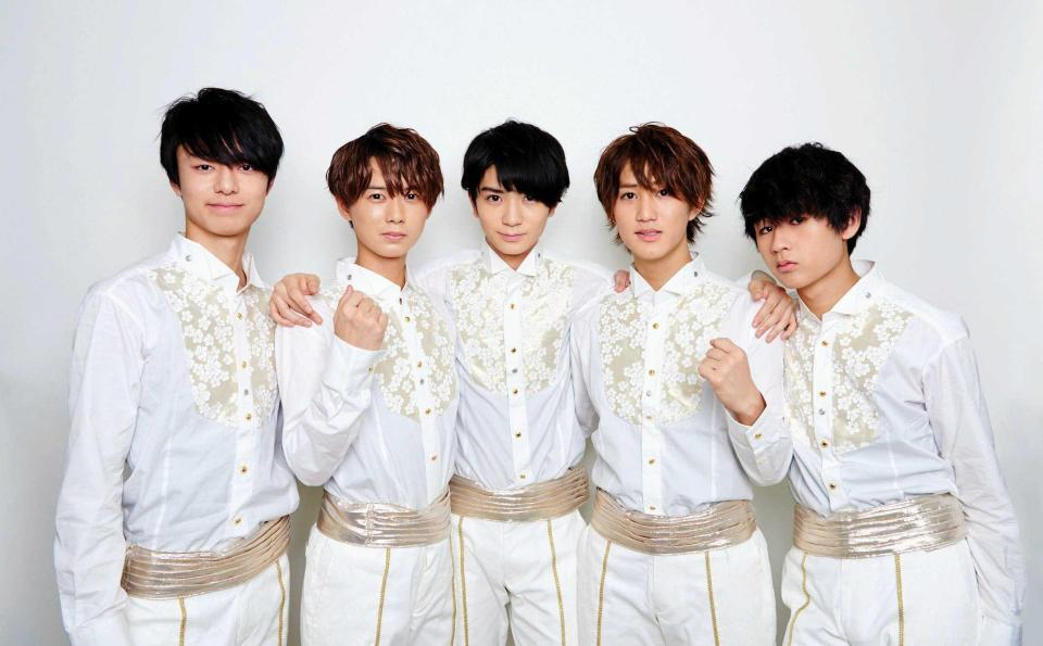 Johnny & Associates Opens First YouTube Channel