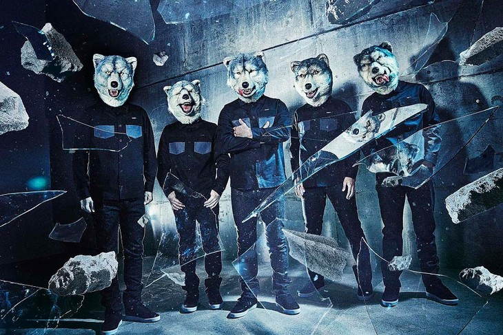 MAN WITH A MISSION Announces New Single