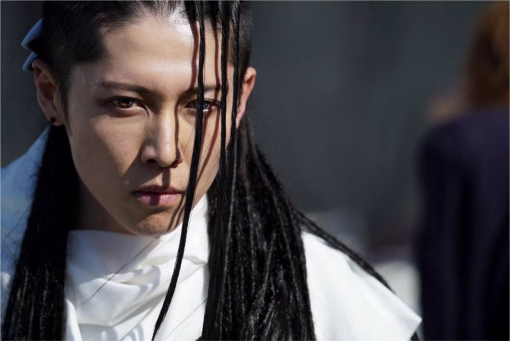 MIYAVI will Star in BLEACH Live Action Movie