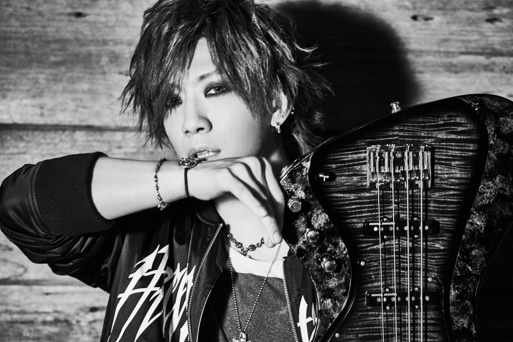 ex-SuG's CHIYU Reveals Full PV for First Album