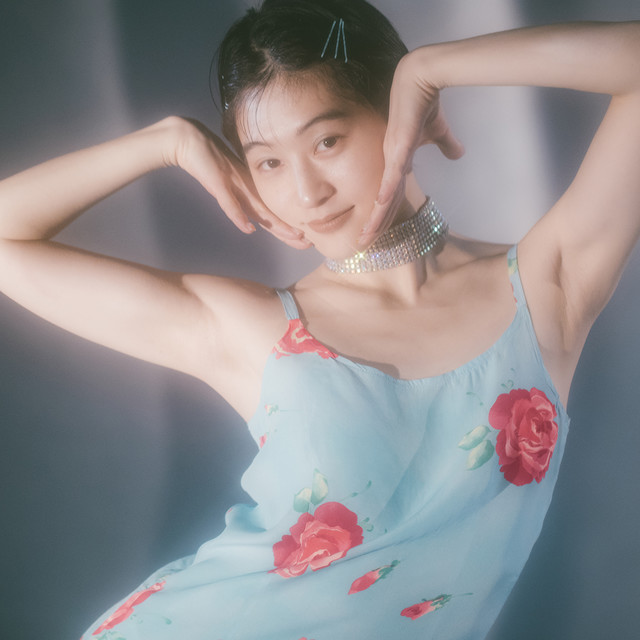 Suiyoubi no Campanella Releases Cover Art For New Album
