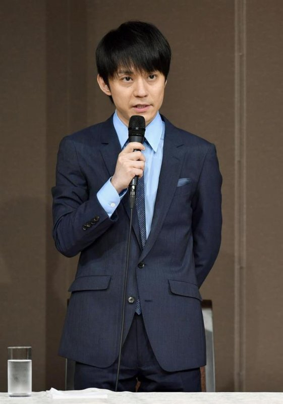 Subaru Shibutani Leaves Kanjani8 And Johnny & Associates